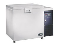 Premium C340 Chest Ultra-Low Temperature Freezers