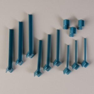 Lab-Aire® II Dryer Pegs
