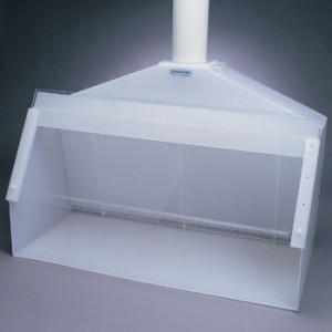 Scienceware® Fabricated Fume Hoods