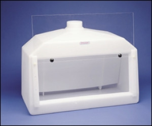 Scienceware® Molded Fume Hoods