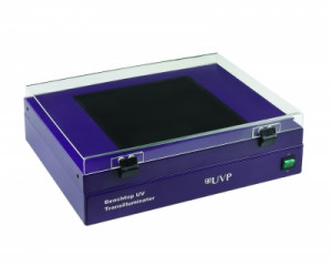 Single and Variable Intensity Benchtop Transilluminators