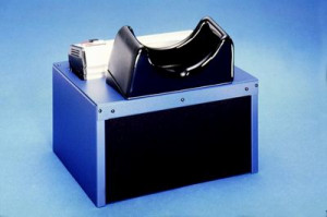 Spectroline® Model CC-81 UV Viewing Cabinet