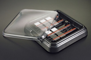 StainTray™ Slide Staining System, 10 Slide Capacity