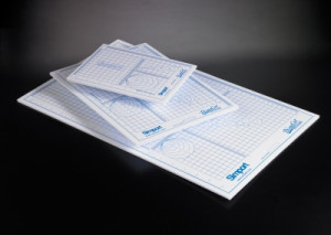 DispoCut™ Dissecting Board