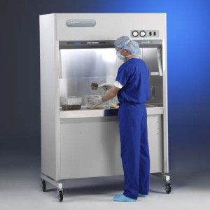 PuriCare® Vertical Flow Stations