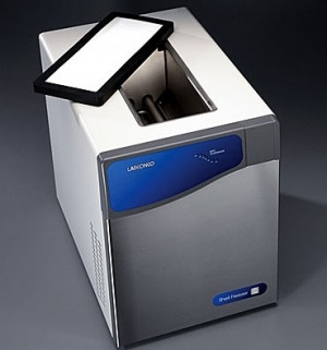 FreeZone® Benchtop Shell Freezers