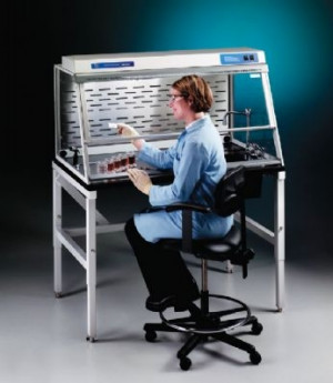 Protector® Work Stations without Blower