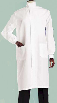 Unisex Protective Lab Coat (RPA), a Krackeler Value Brand