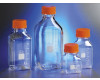 Corning® Pyrex® Square Media and Storage Bottles