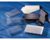 Corning® Thermowell® 96-Well PCR Microplate Lids
