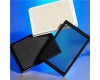Corning® 1536-Well Cyclic Olefin Copolymer Microplates