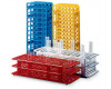 Autoclavable Large Capacity Test Tube Racks