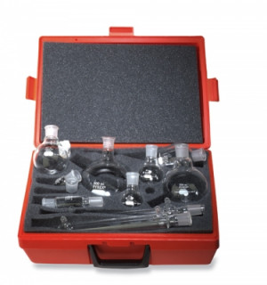 Corning® Chemistry Kit with 14/20 Standard Taper Joint Components