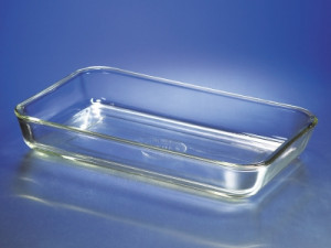 Corning® Pyrex® Heavy Duty Drying Dishes