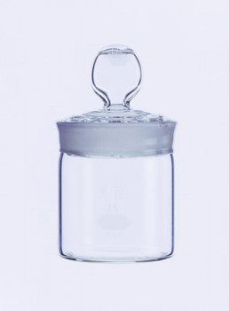 DWK Life Sciences (Kimble) Glass Weighing Bottles