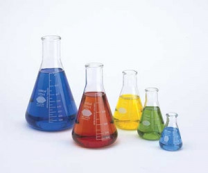 Kimax® Narrow Mouth Erlenmeyer Flask Starter Pack