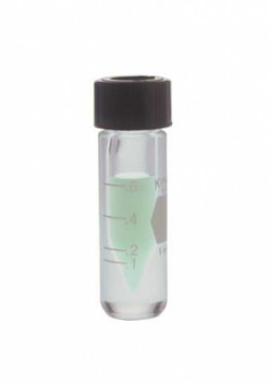 Kimble® Accuform® Micro-Vials, Clear