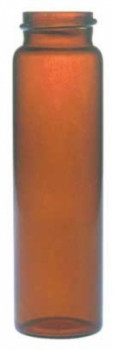 EPA Water Analysis Vials, Amber
