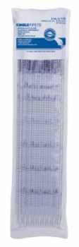 Kimax® Disposable Wide Tip Serological Pipets