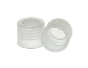 Kimble® Linerless Polypropylene Screw Thread Caps