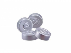 Tear-Out Style Unlined One Piece Aluminum Seals