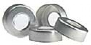 Open Style Unlined One Piece Aluminum Seals