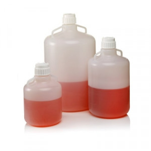 Nalgene™ Autoclavable Carboys with Handles