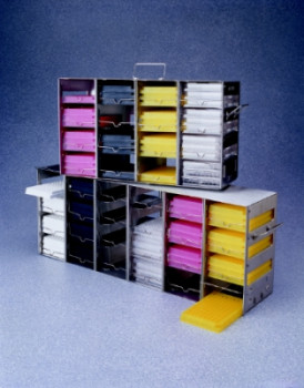 Nalgene™ Horizontal Racks for Multiwell Plates