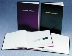 Nalgene™ Laboratory Notebooks