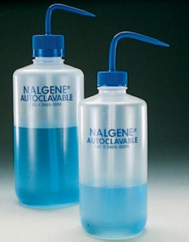 Nalgene™ Autoclavable PPCO Wash Bottles