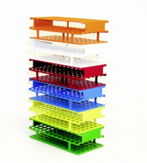 Nalgene™ Unwire™ Test Tube Racks