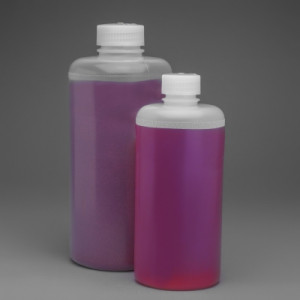 Precisionware™ Polypropylene Narrow Mouth Bottles