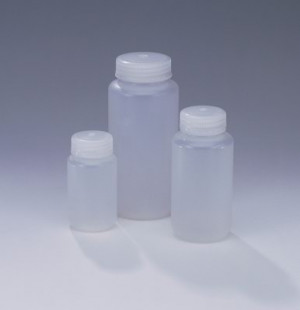 Precisionware™ Polypropylene Wide Mouth Bottles