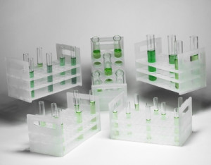 Heavy Duty Test Tube Racks