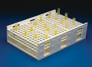 Radioimmunoassay Tube Racks