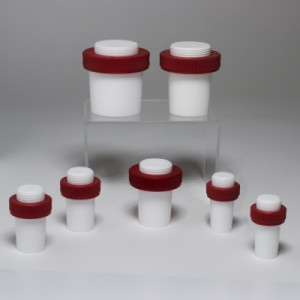 Safe-Lab® Hollow PTFE Stoppers