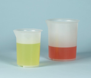 Scienceware® Large Volume Beakers