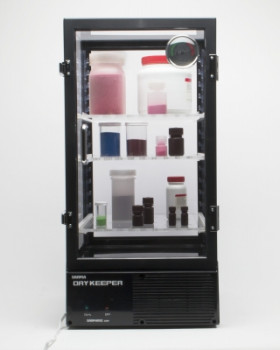 Dry-Keeper™ Vertical Auto-Desiccator Cabinet