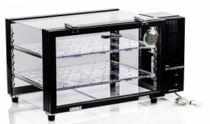 Dry-Keeper™ Horizontal Auto-Desiccator Cabinet