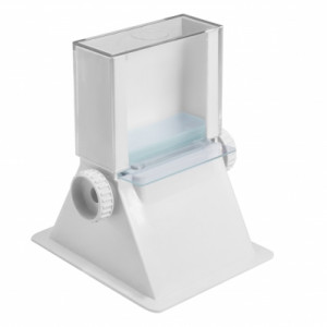 Bel-Art Microscope Slide Dispenser