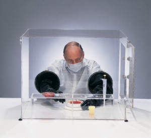 Scienceware® sidENTRY™ Glove Boxes
