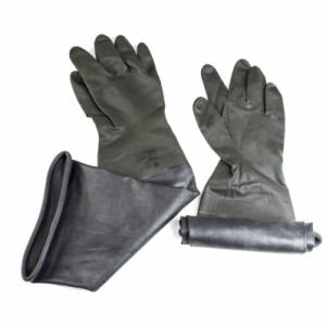 Gloves and Accessories for Economy Glove Box
