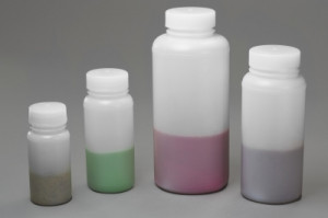 Precisionware™ HDPE Wide Mouth Bottles