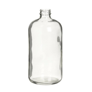 DWK Life Sciences (Wheaton) Plastic Coated Safety Bottles