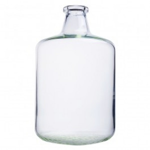 Wheaton® Safety Coated 5 Gallon Solution Bottle