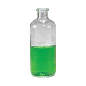 Wheaton® Graduated Serum Bottles