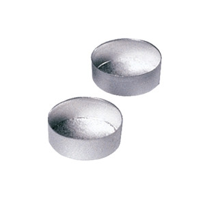 Aluminum Micro Weighing Dishes