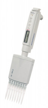 Socorex® Acura® <em>electro</em> Electronic Multichannel Pipettes