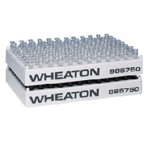 DWK Life Sciences (Wheaton) Vial Racks