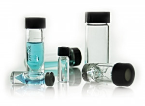 DWK Life Sciences (Wheaton) NextGen™ V Vials® with Conical Interior